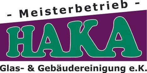 Haka Glas- und Gebäudereinigung in Lambrecht